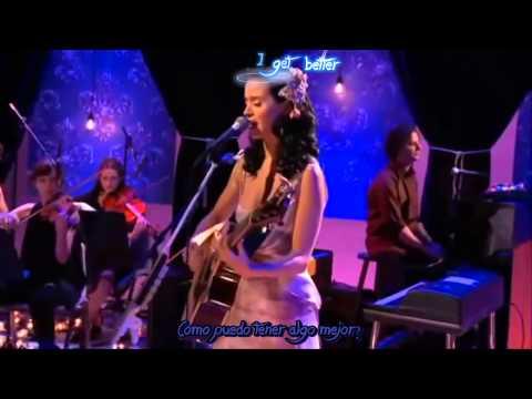Thinking of you - Katty Perry Sub español