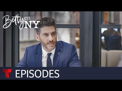 Betty en NY | Episode 92 | Telemundo English