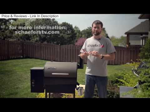 Traeger Junior Elite Pellet Grill Honest Review