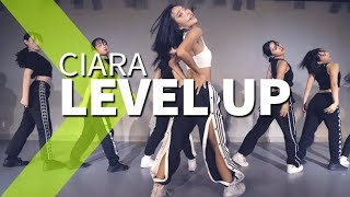 Ciara   Level Up  HAZEL Choreography.