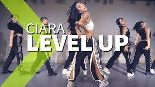 Ciara   Level Up  HAZEL Choreography.