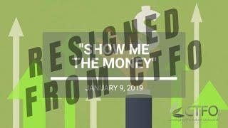 """Show Me The Money"" - Team Genesis Wed. Webinar Replay January 9, 2019"