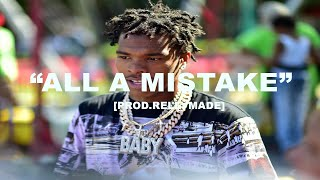 """[FREE] Lil Baby x Lil Durk Type Beat 2020 """"All A Mistake"""" (Prod.RellyMade)"""
