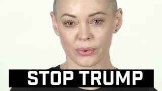 Women can stop Trump | Rose McGowan
