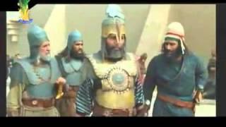 مختار نامه Mukhtar Nama In Urdu Episode 26 Part 5 Of 5 Subscribe For More