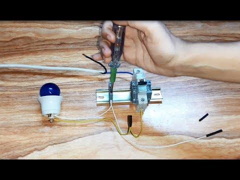 فهم الراجع الكهربي بالتجربة العملية - هيثم سعيد