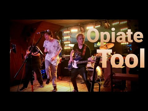 """""""Opiate"""" by Tool Cover"""