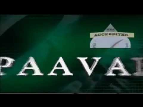 Paavai College of Engineering video cover3