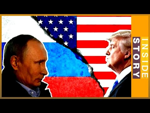 A sign of another Cold War? | Inside Story