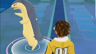 Typhlosion  - (Pokémon) - A Wild Typhlosion Has Appeared! Pokemon GO Generation 2 Pokedex Entry!