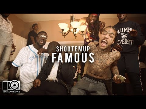 ShootemUp - Famous - Shot By Mack Lawrence Films