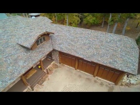 This beautiful Innsbrook MO home was rocked by hail. We worked with the customers insurance company and got...
