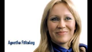 One way love - Agnetha Faltskog