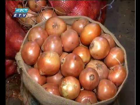 একেবারেই লাগাম ছাড়া পেঁয়াজের বাজার | ETV News