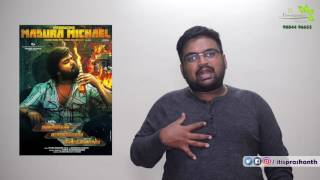 AAA review by prashanth