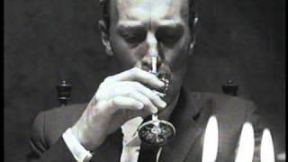 """Ingmar Bergman, Hour of the Wolf excerpt [""""Pami...na""""]"""
