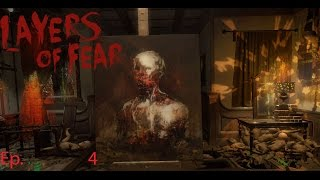 Layers Of Fear | Hair Brush (4)