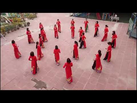 Video clip Bài tập thể dục giữ giờ trong CNVCLĐ năm 2020