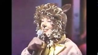 """Barbara Fairchild  """"Teddy Bear"""" 10-31-85"""