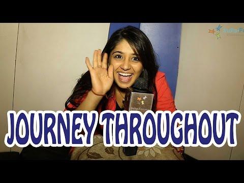 Chandani Bhagwanani talks about her journey throug