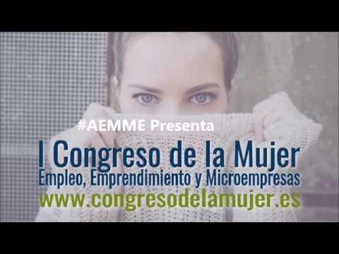 I Congreso de la mujer, Empleo, Emprendimiento y Microempresas