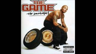 The Game Feat. Eminem - We Ain't (HD)
