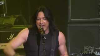 """Reach Out"" in HD - Stryper 5/12/12 M3 Festival in Columbia, MD"