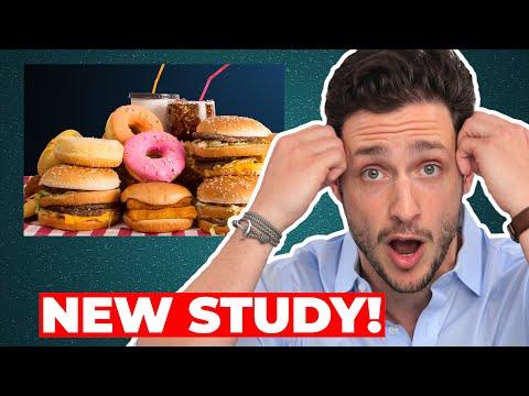 Jsou zpracované potraviny zdravé?