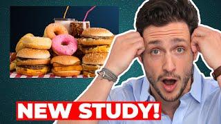 Finally a Nutrition Study!