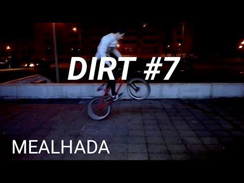DIRT #7 - Street pela Mealhada