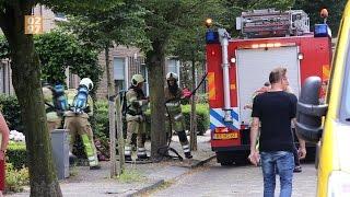 Buurtbewoners leggen brandweer vuur aan de schenen bij brand Nieuwer ter Aa