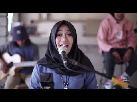 Langit Sore - Rumit ( Diana Elvira Cover )