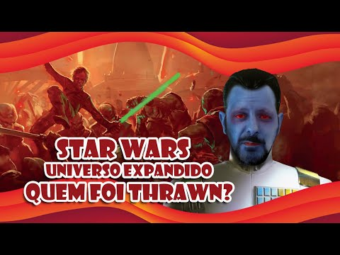 STAR WARS | Herdeiro do Império | Trilogia Thrawn #1 | Timothy Zahn