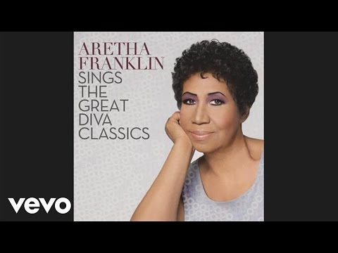 Aretha Franklin - I Will Survive (The Aretha Version) [Official Audio]