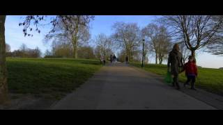 preview picture of video 'Primrose Hill Time-Lapse Take II'