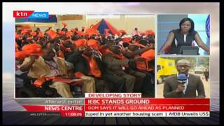 ODM set for primaries interview with Gabriel Muthuma and Danson Omari part 2