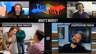 This or That | I'm Not Buying It