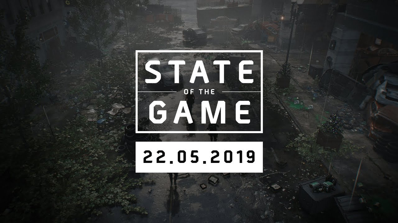 THE DIVISION 2 – STATE OF THE GAME RECAP: WORLD-FIRST RAID
