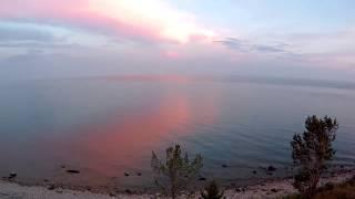 Байкал | Большое Голоустное