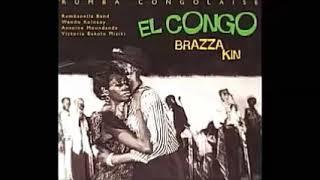 Various – El Congo Brazza Kin : Rumba Congolaise 60's African Latin, Salsa, Folk, Soukous Music 🇨🇩