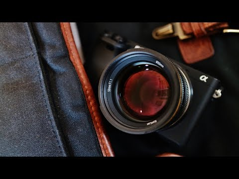 f/1.1 … for $170! Sainsonic Kamlan 50mm f/1.1 lens review with sample pictures