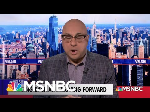 Velshi: Expertise Without Honesty Is BS | MSNBC
