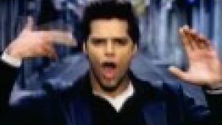 Ricky Martin Maria