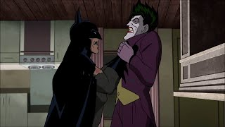'Batman: The Killing Joke' is now officially rated R!