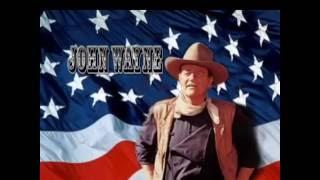 The Biography of John Wayne