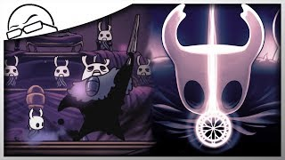 My personal nightmare - Hollow Knight: Hidden Dreams DLC