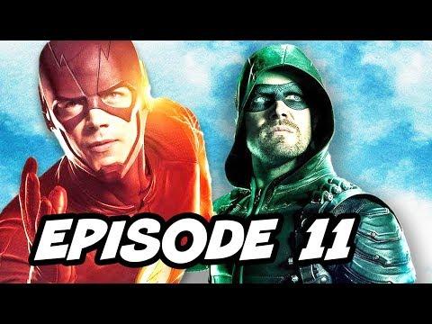 Download Arrow Season 5 Top 10 Moments Video 3GP Mp4 FLV HD Mp3