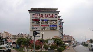 Магазин SALIPAZARI В Алании