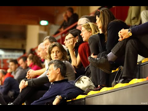 immagine di anteprima del video: I genitori del CSC Volley Cusano