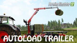 fs19 autoload log trailer ps4 - Kênh video giải trí dành cho thiếu
